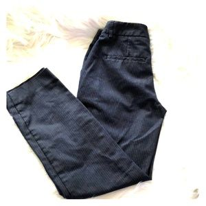 Women Express Columnist Pants Size 00R